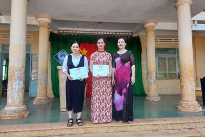 Thực hiện chương trình năm học của nhà trường và chương trình công tác Đội và phong trào thiếu nhi năm học 2019 – 2020 của trường TH Hoàng Văn Thụ. Ngày 10 tháng 7 năm 2020 trường TH Hoàng Văn Thụ tổ chức lễ tổng kết và bàn giao học sinh về sinh hoạt hè năm 2020.