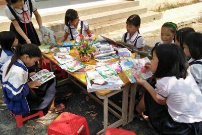 Phát huy kinh nghiệm của giáo viên trong bồi dưỡng triển khai chương trình GDPT mới